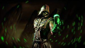 نقد و بررسی بازی Mortal Kombat 11