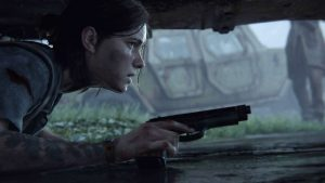 119 روز تا انتشار The Last of Us Part II