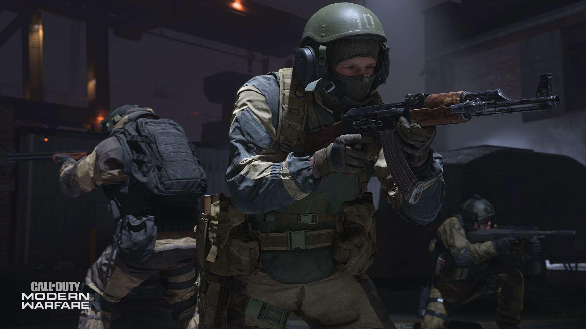 Call Of Duty-consolland-sony-microsoft-captan price-modern warfare