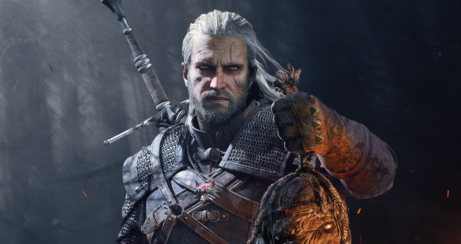 the witcher-witcher 4-geralt-Henry Cavill-witcher 3-consolland