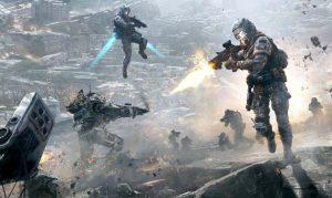 نقد و بررسی بازی Titanfall