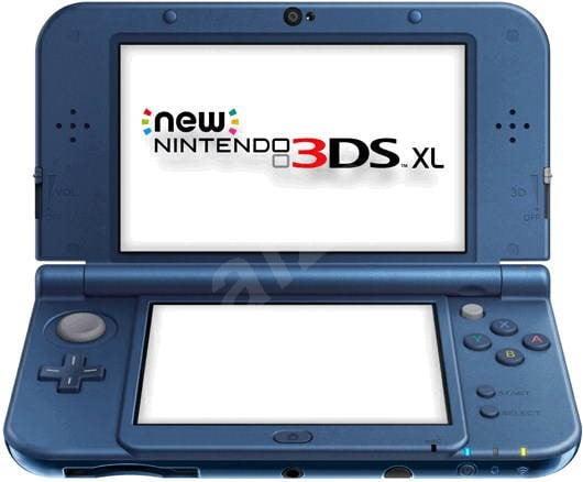 نینتندو 3DS XL