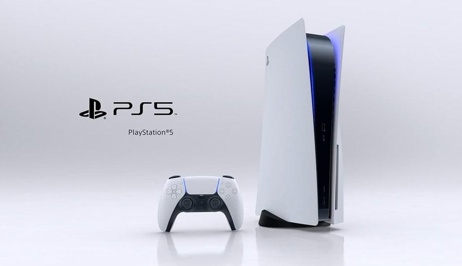 حجم بازی های پلی استیشن 5 در هنگام عرضه چقدر خواهد بود.
