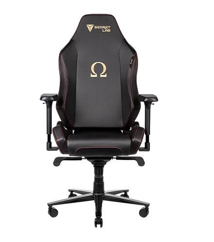 تصویر صندلی 5 در صندلی های مخصوص بازی
