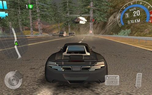بازی Code Racer